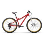 Diamondback Women's Lux Comp 27.5 in 11-Speed Mountain and Trail Bicycle - view number 2