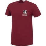 New World Graphics Men's Florida State University Welcome Sign T-shirt - view number 2