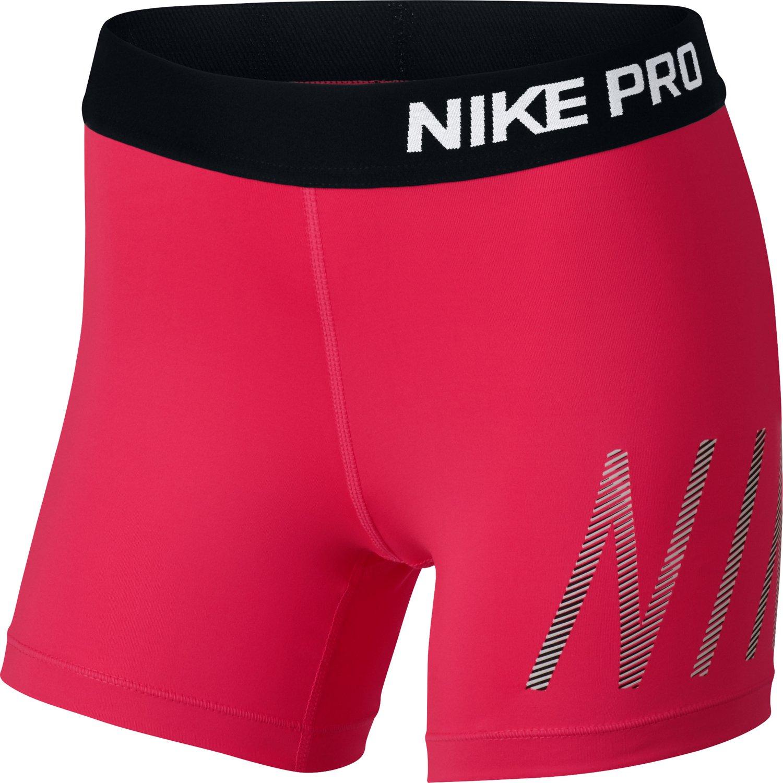 Nike Girls' Nike Pro Short