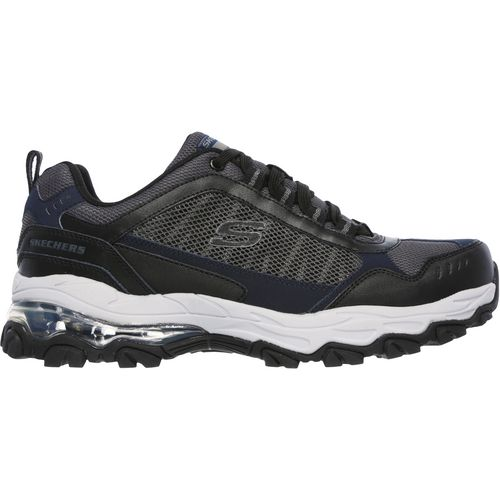 Display product reviews for SKECHERS Men's After Burn Fit Air Training Shoes