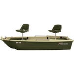 Sun Dolphin Pro 120 11 ft 3 in Fishing Boat - view number 3