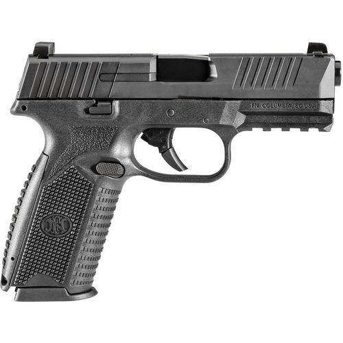 Display product reviews for FN 509 Series 9mm Double-Action Semiautomatic Luger Pistol