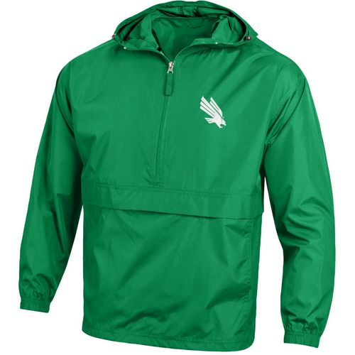 Champion Men's University of North Texas Packable Jacket