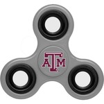 Forever Collectibles Texas A&M University Diztracto 3-Way Spinnerz Toy - view number 1