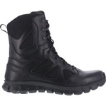 Reebok Women's SubLite Cushion 8 in Waterproof Tactical Work Boots - view number 1
