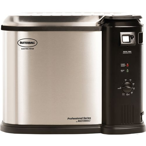 Masterbuilt Butterball 20 lb XL Electric Turkey Fryer - view number 1