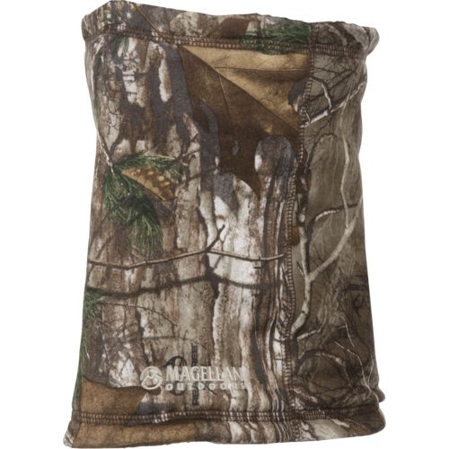 Display product reviews for Magellan Outdoors Heavyweight Camo Neck Gaiter