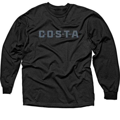 Costa Del Mar Men's Drift Long Sleeve T-shirt