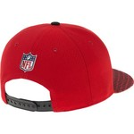 New Era Men's Atlanta Falcons Onfield Sideline 2-Tone 9FIFTY Cap - view number 3