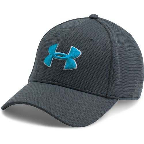 Display product reviews for Under Armour Men's Blitzing Stretch Fit Cap