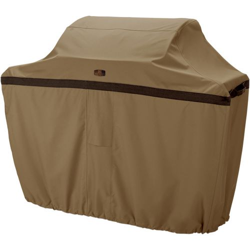 Classic Accessories Hickory Barbecue Grill Cover