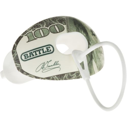 Battle Oxygen Benjamin Football Mouth Guard - view number 2