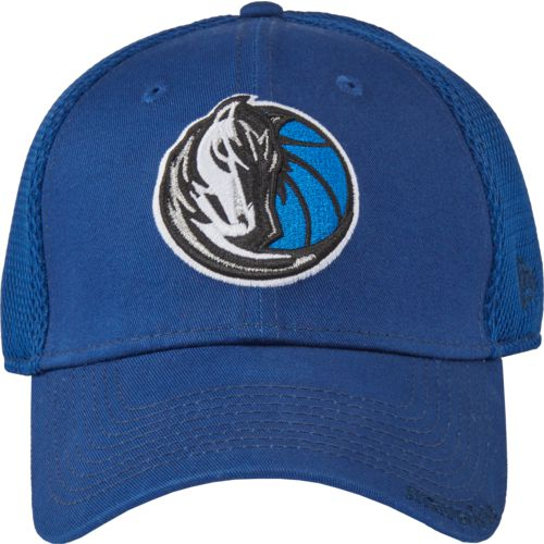 New Era Men's Dallas Mavericks Neo 39THIRTY Cap
