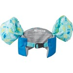 SwimWays Kids' Sea Squirts Swim Trainer Shark Life Jacket - view number 2