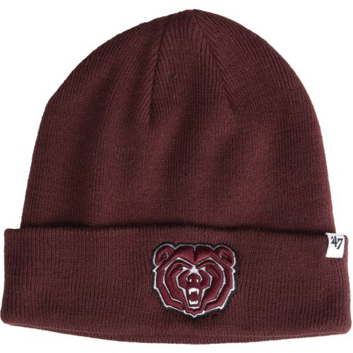 '47 Missouri State University Raised Cuff Knit Beanie