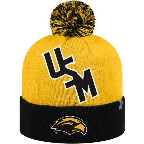 Top of the World Men's University of Southern Mississippi Blaster 2-Tone Knit Cap
