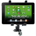 RAILBLAZA ScreenGrabba Tablet Holder - view number 2