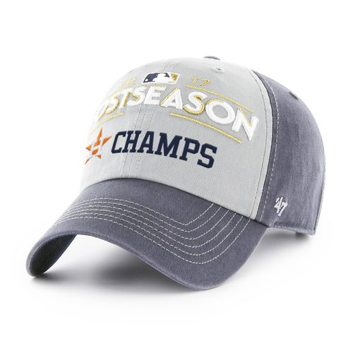 '47 Men's Houston Astros World Series Champs Clean Up Cap