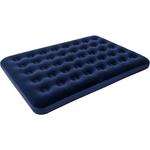 Full-Size Plush Top Airbed