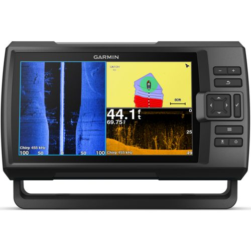 Garmin Striker Plus 9sv GPS Fishfinder - view number 1
