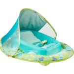 SwimWays Infants' Baby Spring Float with Sun Canopy - view number 2