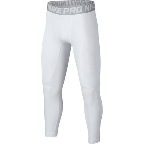 Nike Boys' Pro 3/4 Tight