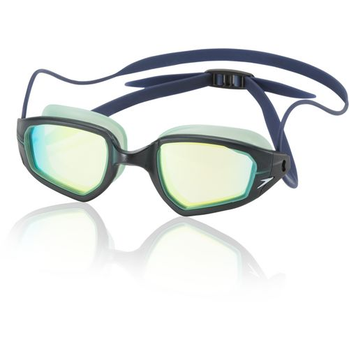 Speedo Adults' Covert Mirrored Swim Goggles - view number 1