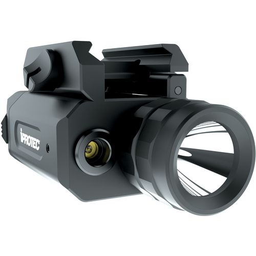 Iprotec RM230LSR Firearm Light and Sightable Red Laser - view number 2