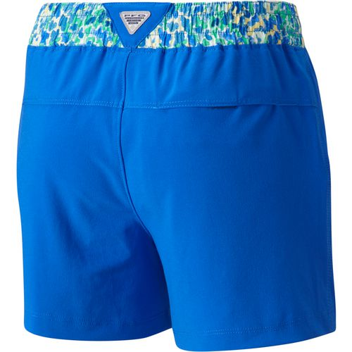 Columbia Sportswear Girls' Tidal Pull-On Shorts