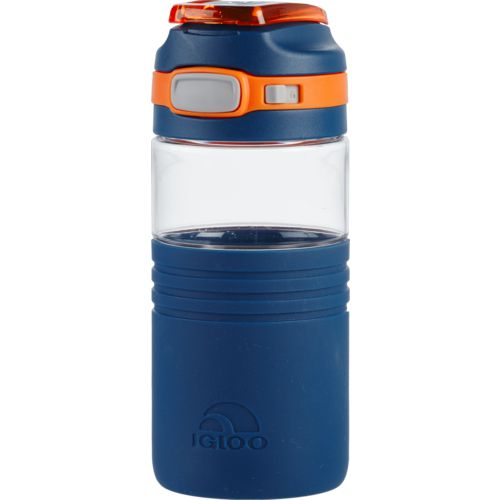 Igloo Kids' Tahoe Tritan 16 oz Bottle with Sleeve