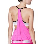 Nike Women's Layered Sport Tankini Swim Top - view number 2