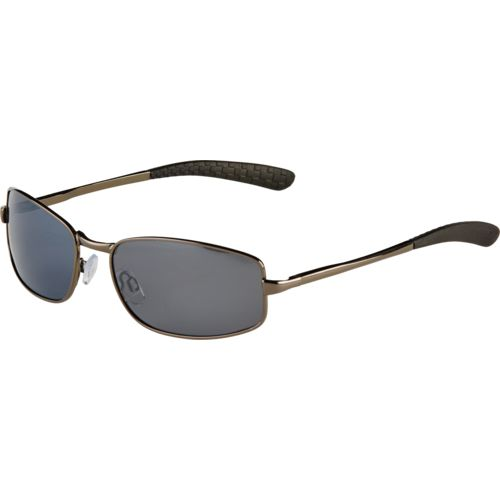 Maverick Polarized Small Rectangle Sunglasses