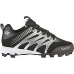 Rawlings Kids' Deuce Low Baseball Shoes - view number 3