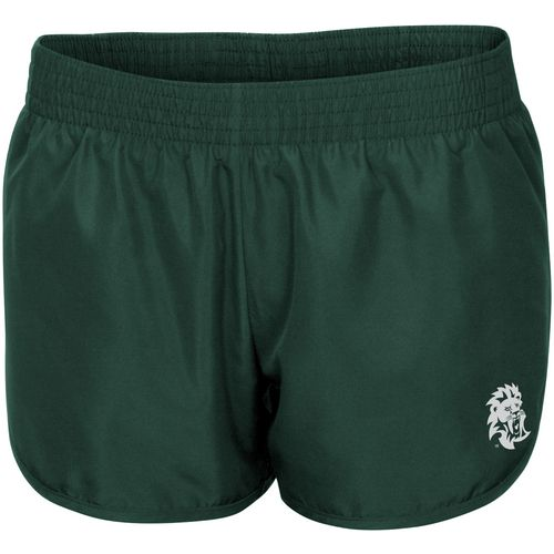 Colosseum Athletics Women's Southeastern Louisiana University Reflective Logo Shorts - view number 1