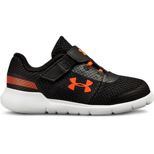 Display product reviews for Under Armour Toddler Boys' Surge Shoes