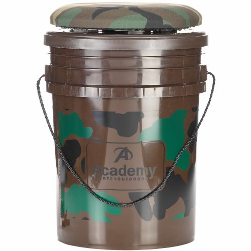 Image for Evans Sports Woodland Sports Bucket from Academy