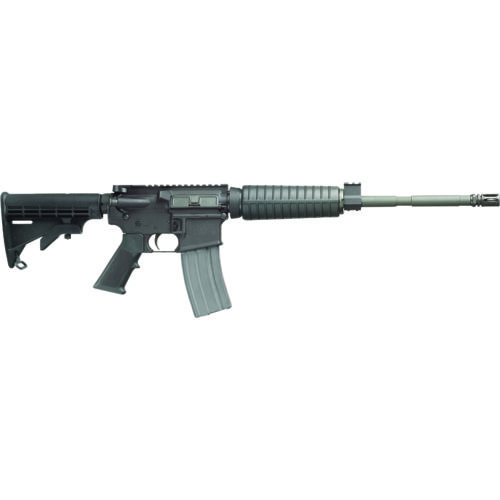 Smith & Wesson M&P15 Optics Ready Semiautomatic 5.56
