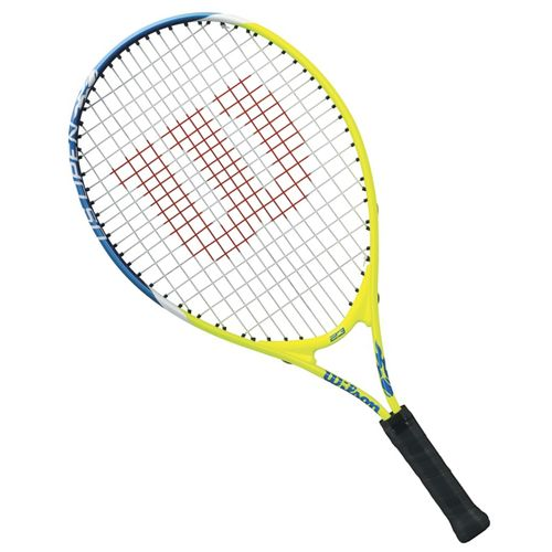 Display product reviews for Wilson US Open Junior Tennis Racquet