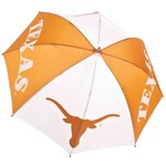 Storm Duds University of Texas Wide-Panel Golf Umbrella