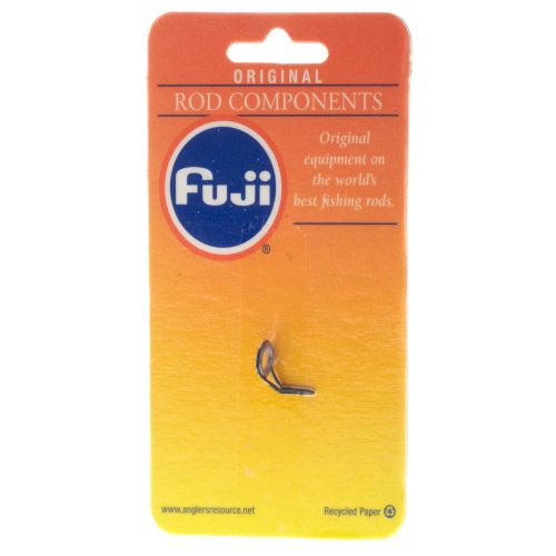 Fuji Hardloy Single-Foot Rod Guide