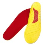 Sof Sole® Men's Size 7 - 8-1/2 Arch Insoles