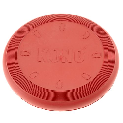 Image for Kong Large Flyer Dog Toy from Academy