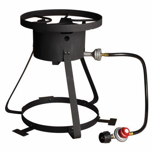 Outdoor Gourmet Propane Fryer Stand