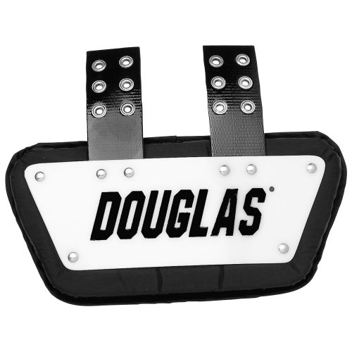 Display product reviews for Douglas Youth JP Back Plate