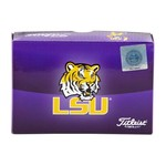 Titleist Collegiate Custom Golf Balls 6-Pack