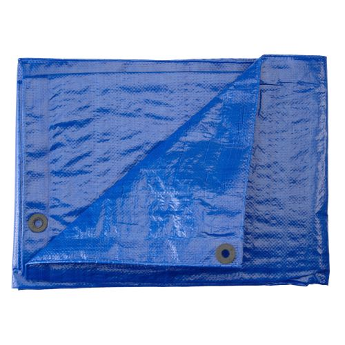 Timber Creek 8' x 10' LD Poly Tarp