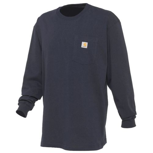 Carhartt Men's Workwear Pocket T-shirt - view number 1