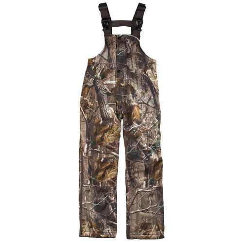 Game Winner® Kids' Insulated Hunting Bib