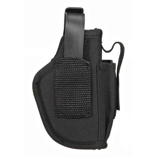 Display product reviews for GunMate® Ambidextrous Hip Holster