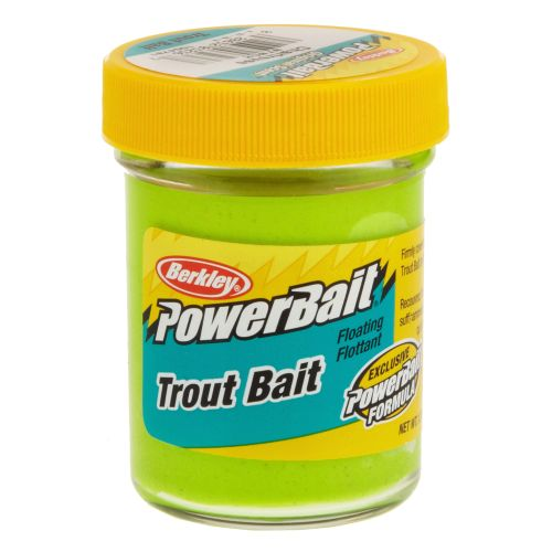 Berkley® 1.75 oz. Biodegradable Trout Bait Attractant - view number 1